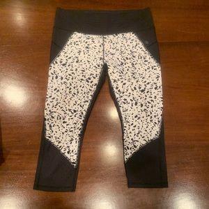 Athleta workout pants size XL